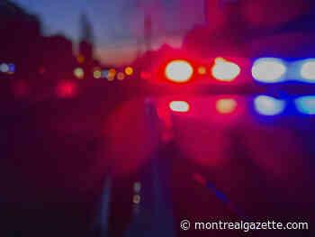 Man, 23, shot in road-rage incident in St-Léonard