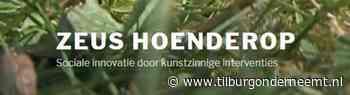 Zeus Hoenderop