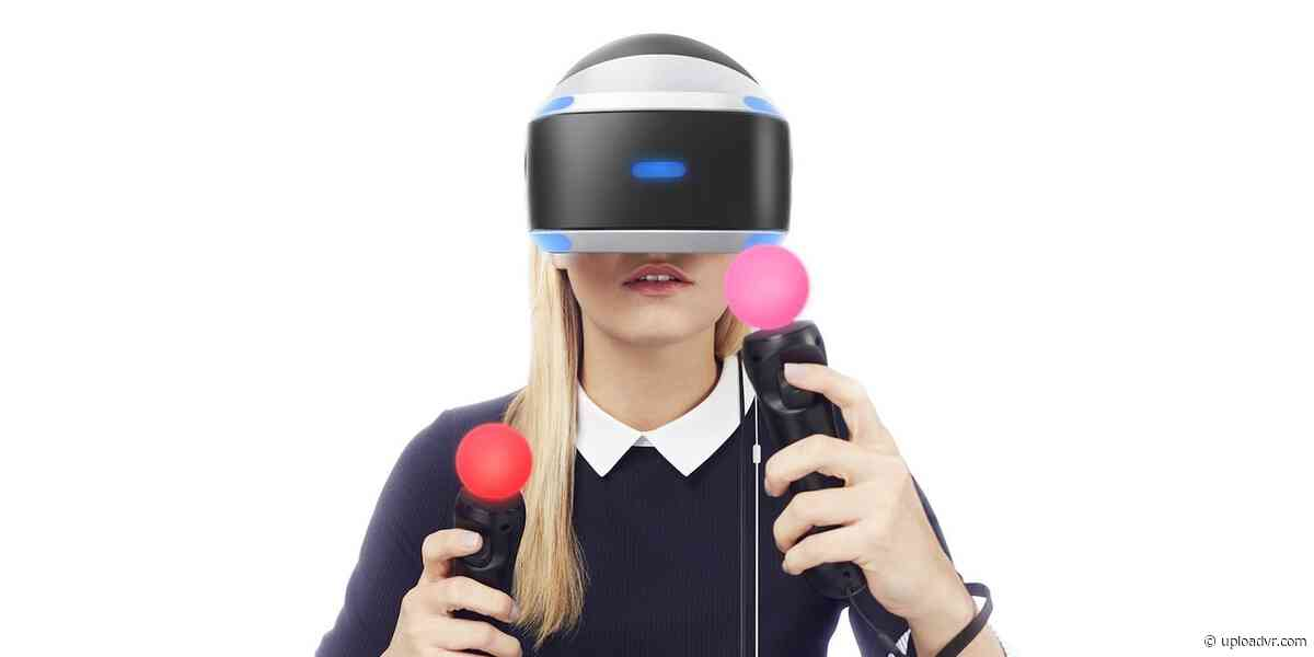 Community Download: What Do You Want Out Of PSVR 2?