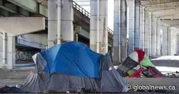 Half of homeless people have experienced traumatic brain injury: study