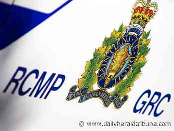 Two charged for stolen vehicle after flight from police