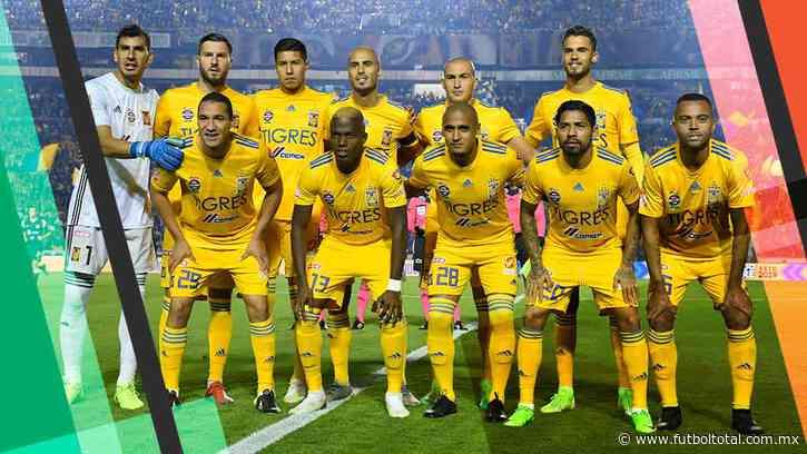 Posibles bajas de Tigres tras eliminación ante América