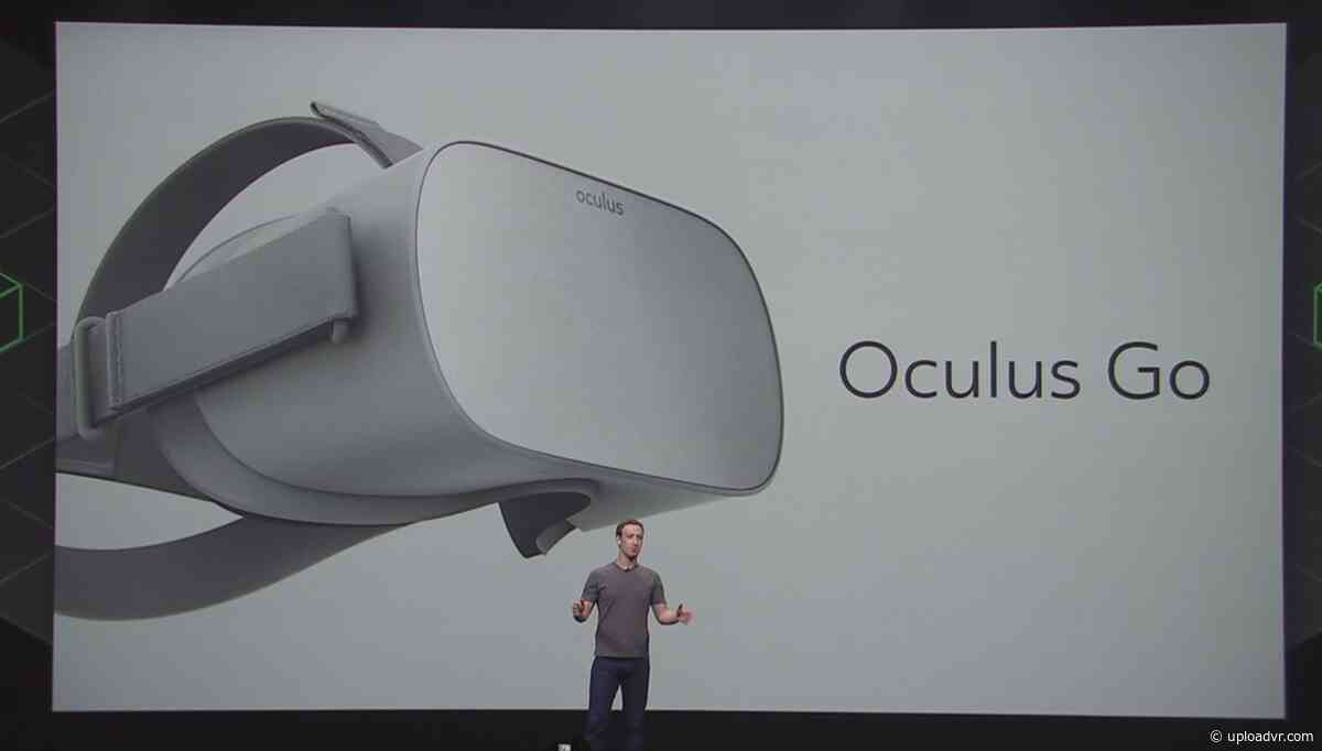 Editorial: Facebook's Worst VR Headset Won Cyber Monday And It Is Giving Us A Headache
