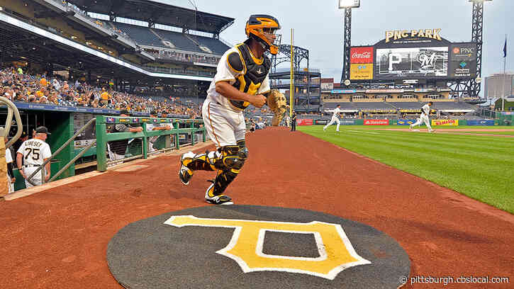 Pirates Non-Tender Elias Diaz, Agree To Contract With Erik Gonzalez