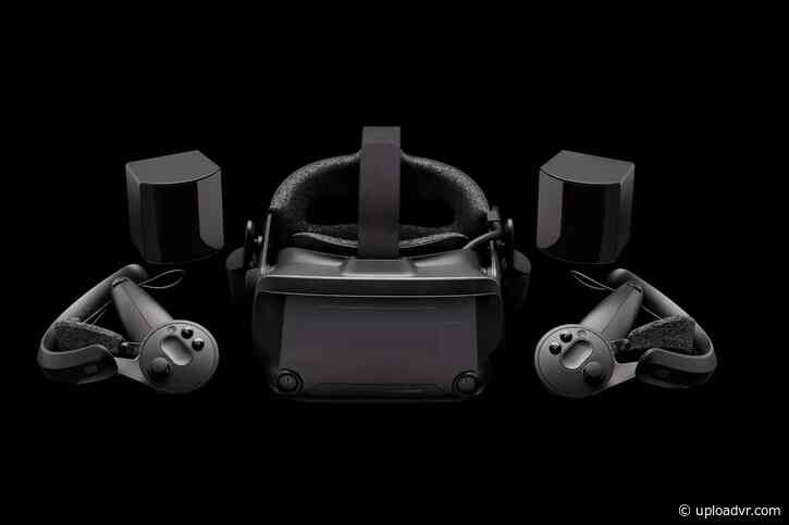 Valve Index Backordered Beyond Christmas In USA After Half-Life: Alyx Reveal