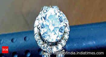 Kolkata: Rs 5L diamond ring recovered in 6-hr op