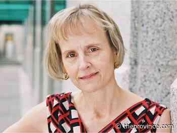 Anne Giardini: Generosity feeds something important in us