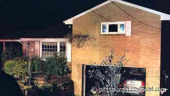 One Person Dies From Injuries Sustained In House Fire In Peters Township