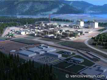 Workers to unionize at large LNG housing project in Kitimat