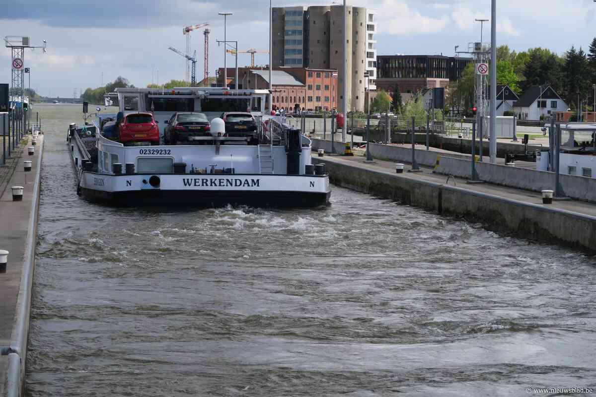 Sluizen Albertkanaal werken vanaf januari ook op zondag