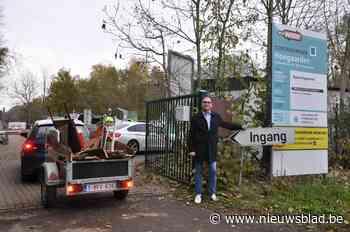 N-VA twijfelt of sluiting containerpark noodzakelijk is
