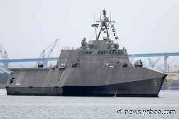This Explains Why The Navy Is Over The Littoral Combat Ship