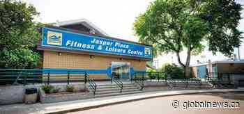 City of Edmonton says Jasper Place Leisure Centre to reopen on Family Day