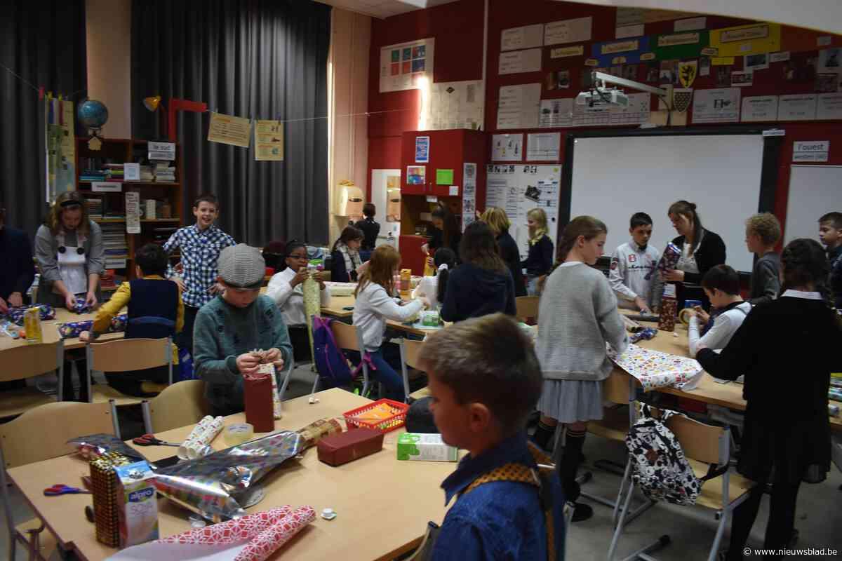 Twee grote uitdagingen voor MozaWiek: te weinig kinderen in de ene, plaatstekort in de andere school