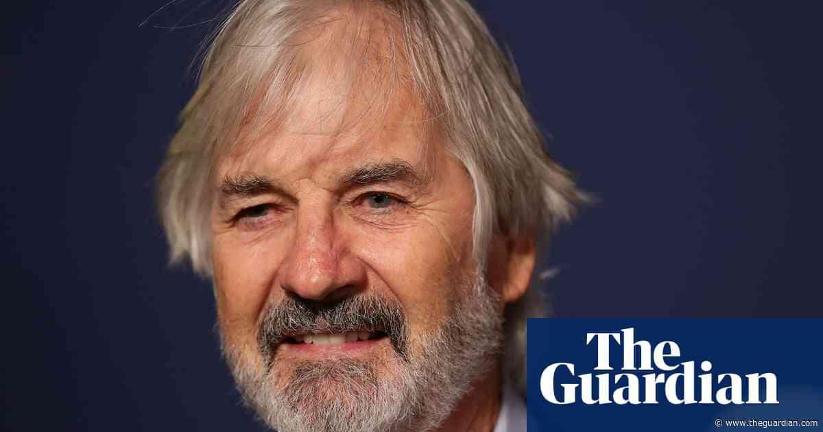 John Jarratt launches second defamation case against Daily Telegraph after rape acquittal