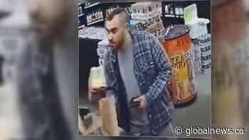 """""""Extremely violent"""" B.C. fugitive arrested in U.S."""