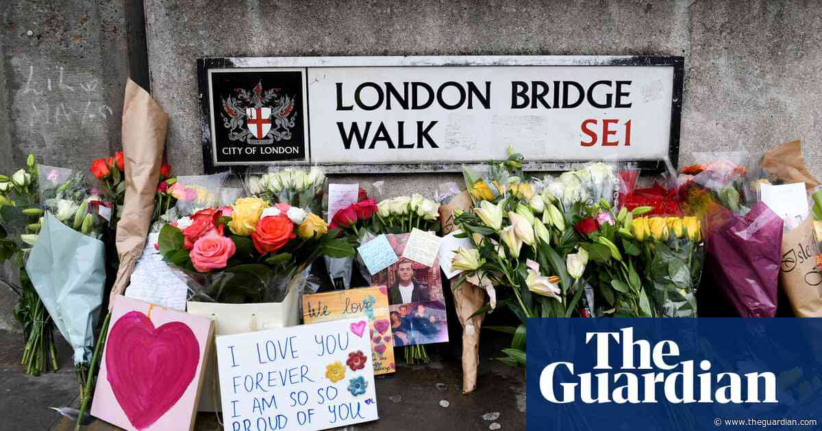 London Bridge attack: when should terrorists be released from prison? – podcast