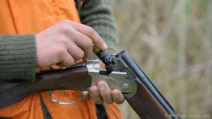 One Man Dies In Hunting Accident In Blair County