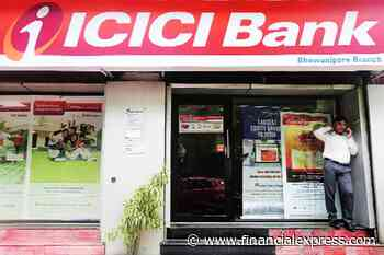 ICICI Bank cuts one-year MCLR by 10 bps to 8.25%