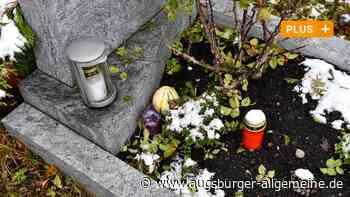 Alter Friedhof in Landsberg: Wer schändet die Gräber?