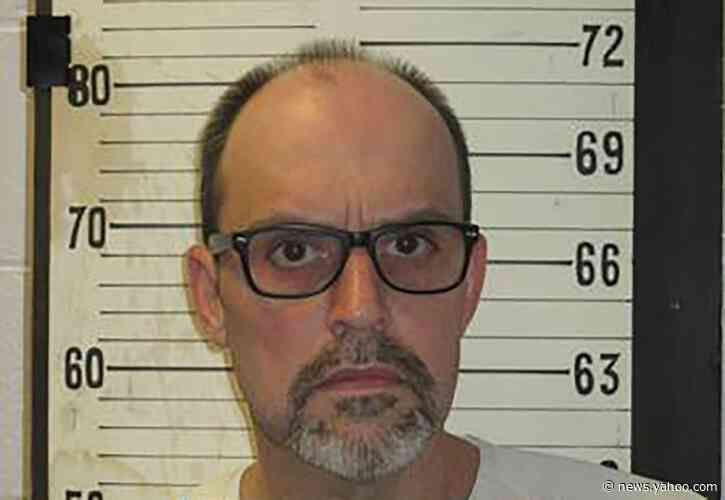 Tennessee prepares to execute blind death row inmate