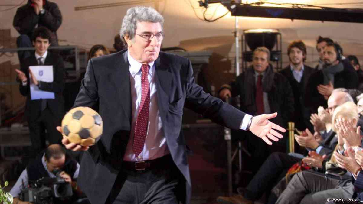 "Zoff: ""Juve più forte, ma l'Inter ha Conte. Buffon? Capita..."""
