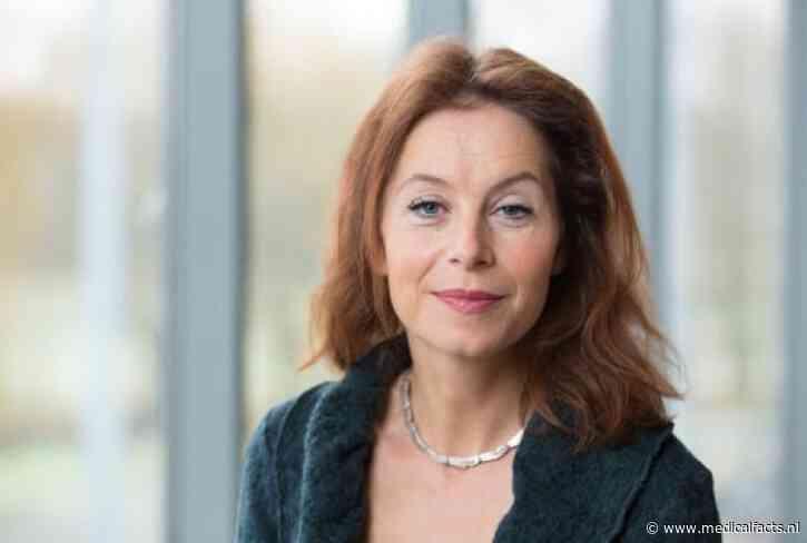 Mw. Prof. W.J.M Scholte op Reimer PhD (Wilma) benoemd tot lid van het College van Bestuur Hogeschool Utrecht