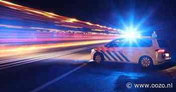 Automobilist van de weg gehaald. Politie: hij viel op door zijn hoge snelheid.
