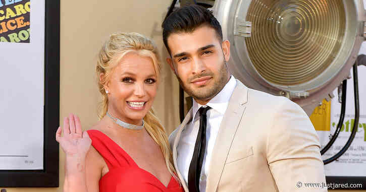 Britney Spears Reveals How She Spent Her 38th Birthday (Video)
