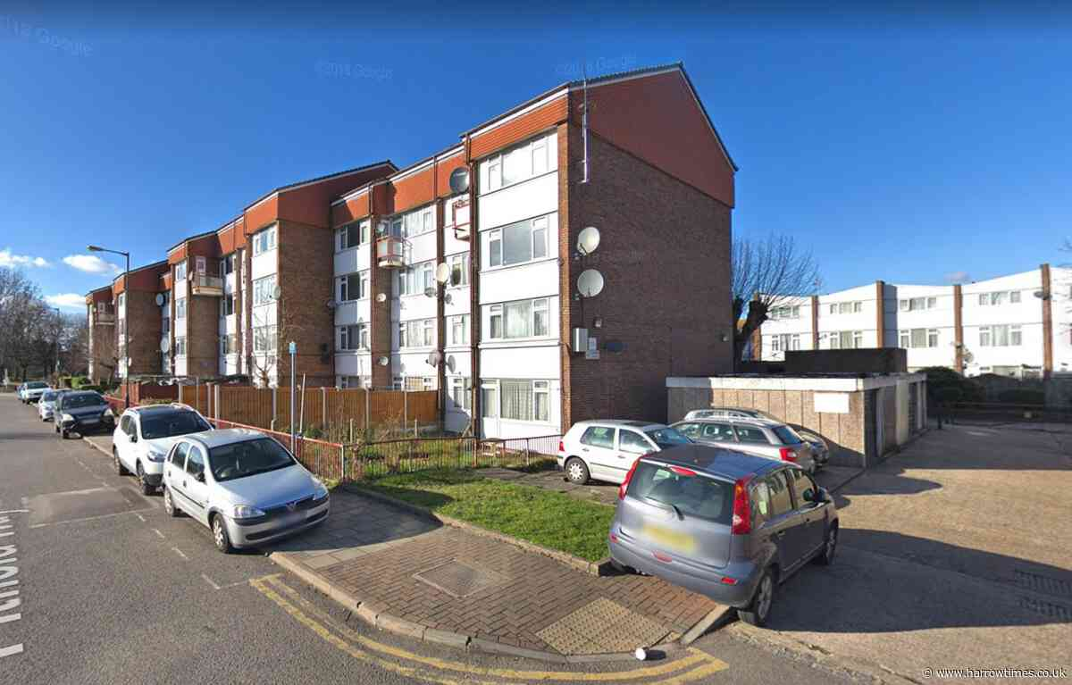 Brent Council to review redevelopment area at St Raphael's Estate
