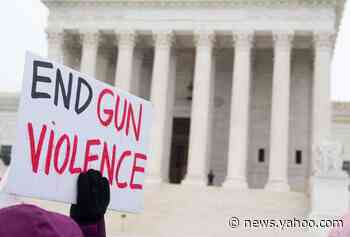 'A Lot Is at Stake': Supreme Court Weighs First Major Gun Rights Case in Nearly a Decade