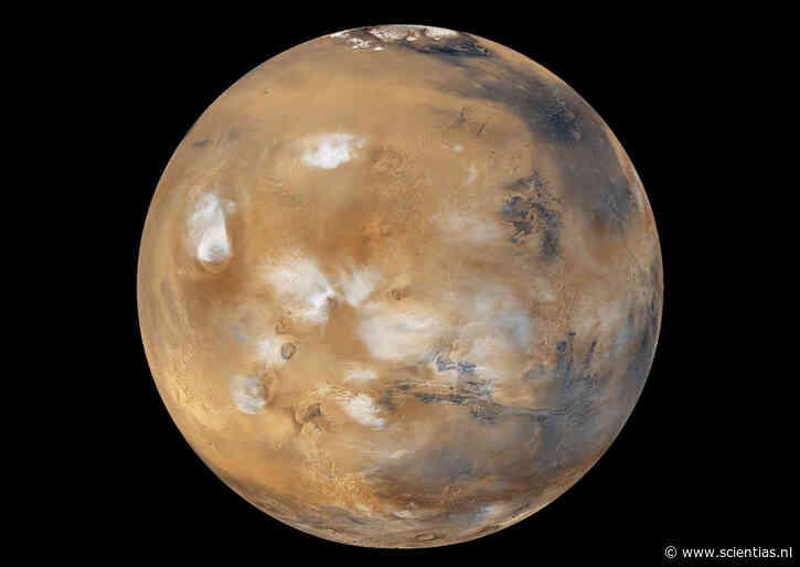 Het methaan-mysterie op Mars: hoe zit het nu echt?
