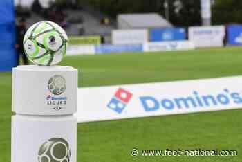 Paris FC - Guingamp : Le direct et les groupes