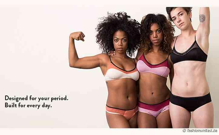 Perioden-Unterwäsche: ein Trend im nachhaltigen Modesegment