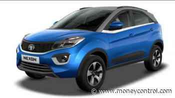 Tata Nexon EV debut confirmed on December 17