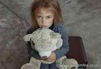 'One in 99 children homeless'