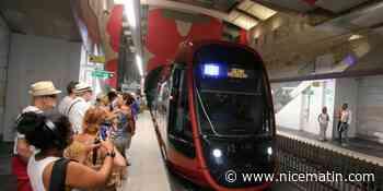 """Un """"incident technique"""" stoppe une nouvelle fois la ligne 2 du tramway depuis près de deux heures"""