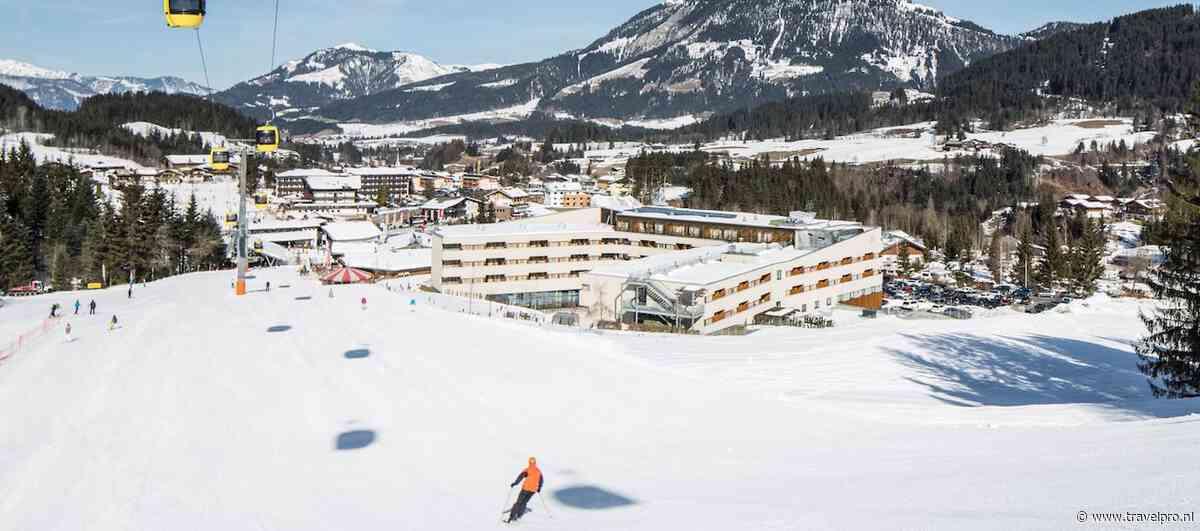 TUI opent tweede TUI BLUE in Oostenrijk