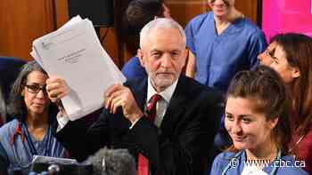 'We are losing nurses. We are losing beds': Why health-care funding is sparking so much U.K. election debate