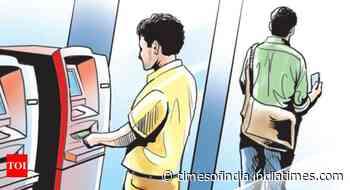 Kolkata: ATM gang waited seven months to strike