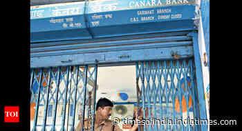 Kol: Black Sunday returns to empty ATMs of money