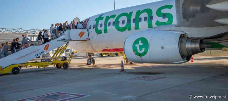 Transavia naar negen bestemmingen vanaf Brussel