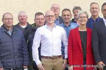 Wählergemeinschaft Hallerndorf nominiert Gerhard Bauer als Bürgermeisterkandidaten