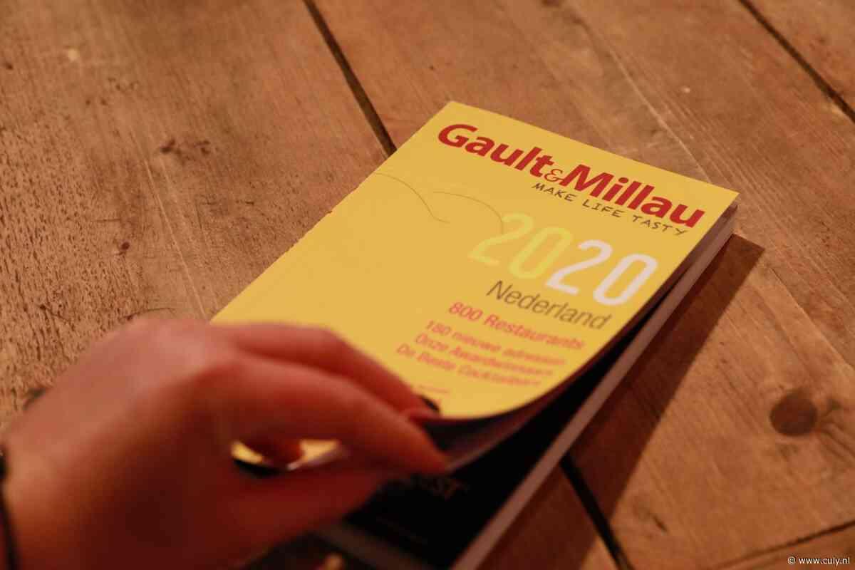 Gault&Millau 2020: dit zijn de beste restaurants en culinaire helden