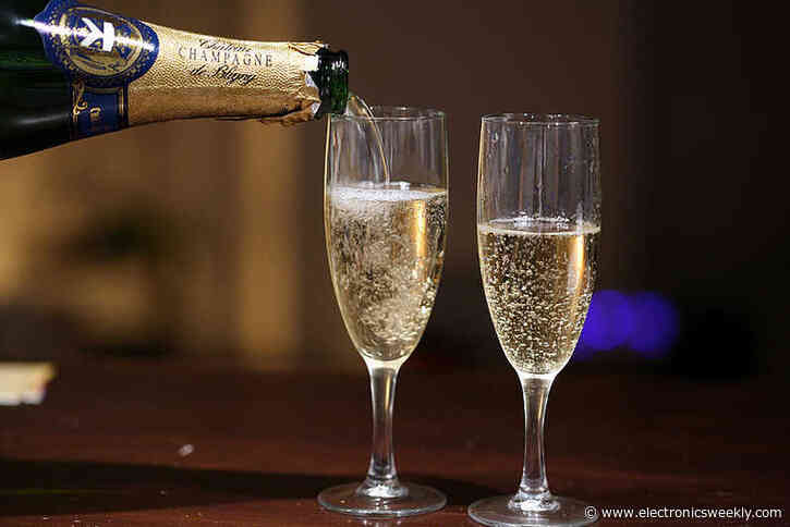US threatens 100% tariffs on champagne if French impose digital services tax