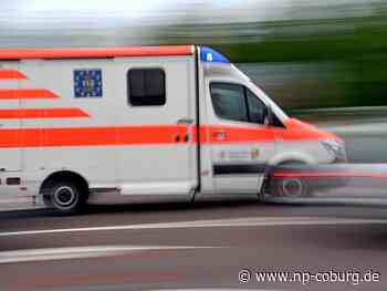 Auto übersehen: zwei Kinder und zwei Frauen verletzt