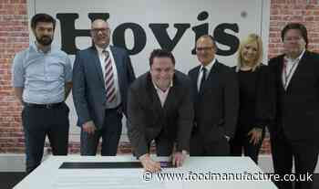 Hovis signs up to 'Dying to Work' charter