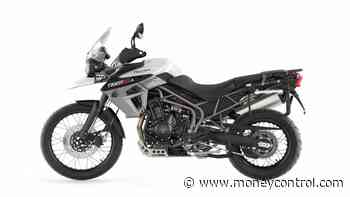 Triumph Motorcycles to unveil Tiger 900 - what has been upgraded?