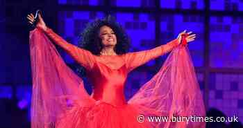 Just announced: Diana Ross adds second Manchester date