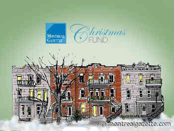 Gazette Christmas Fund: Immigrant striving for better life for her son